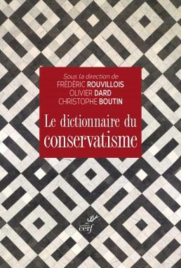 Dictionnaire du conservatisme