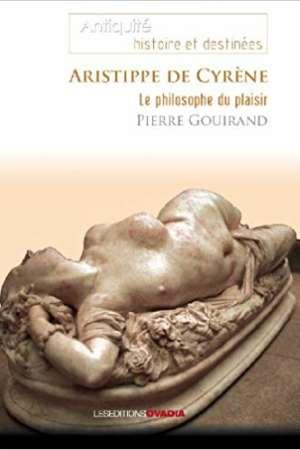 Aristippe de Cyrène, le philosophe du plaisir