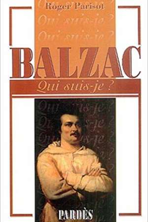 «Qui suis-je» -Balzac