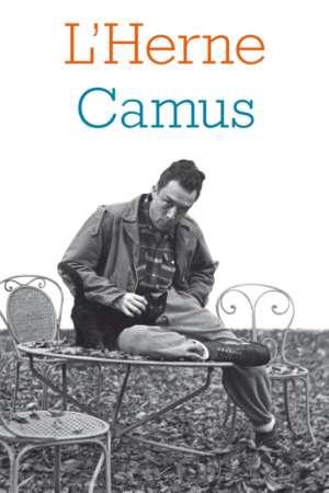 Cahier Albert Camus