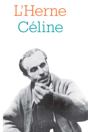 Cahier Louis-Ferdinand Céline