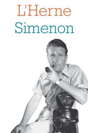 Cahier Georges Simenon