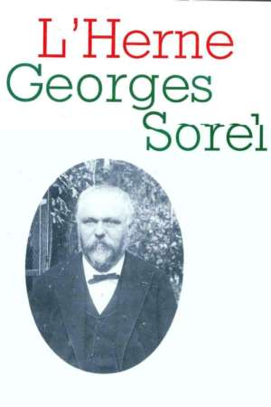 Cahier Georges Sorel