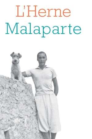 Cahier Curzio Malaparte