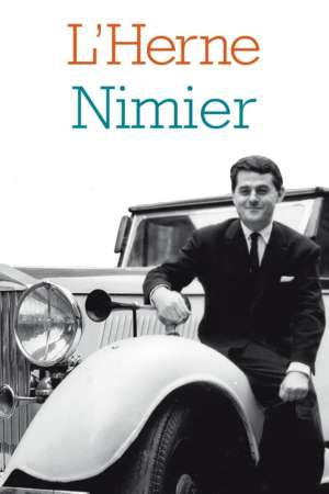 Cahier Roger Nimier
