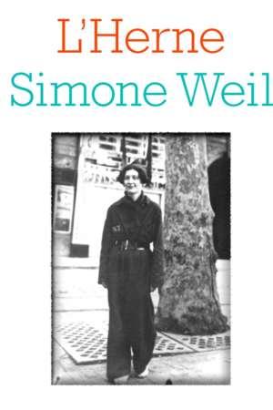 Cahier Simone Weil