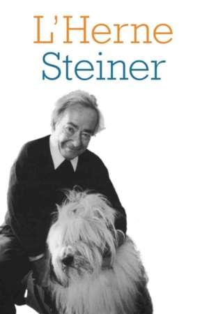 Cahier Georges Steiner