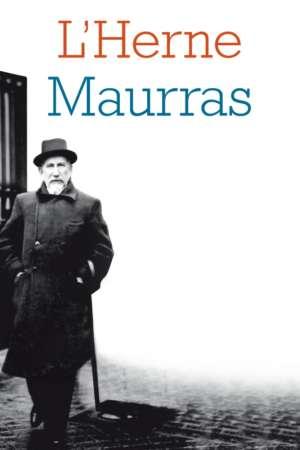 Cahier Charles Maurras