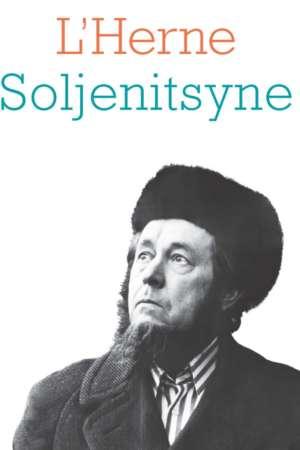 Cahier Soljenitsyne