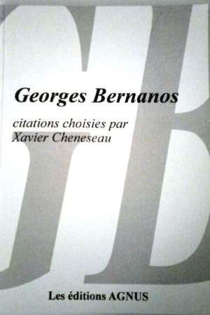 Georges Bernanos, citations choisies