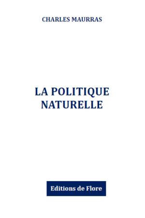 La politique naturelle
