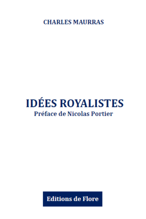 Idées royalistes