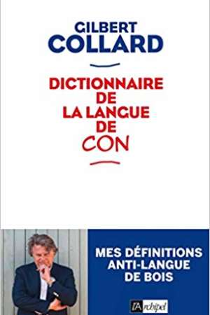Dictionnaire de la langue de con