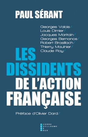 Les Dissidents de l'Action Française