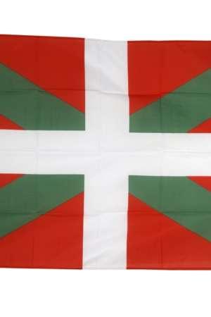 Drapeau du Pays Basque 90×150