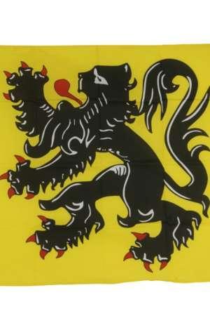 Drapeau des Flandres 90×150