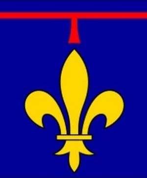 Drapeau de Provence 90×150