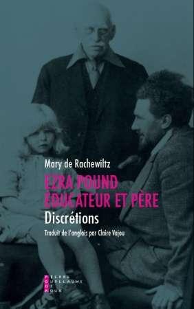 Ezra Pound Éducateur et père