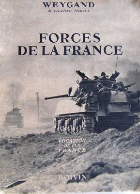 Forces de la France