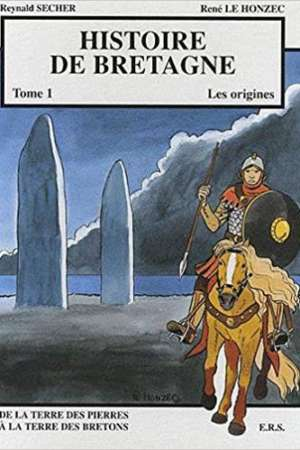 Histoire de Bretagne – tome 1