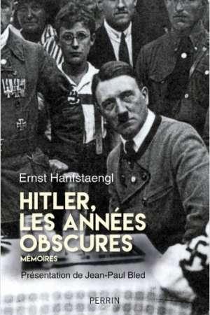 Hitler, les années obscures