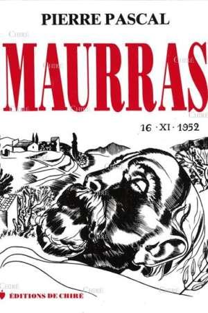 Maurras Honori et vindictae sacrum