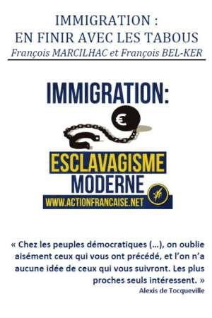 Immigration : en finir avec le tabous