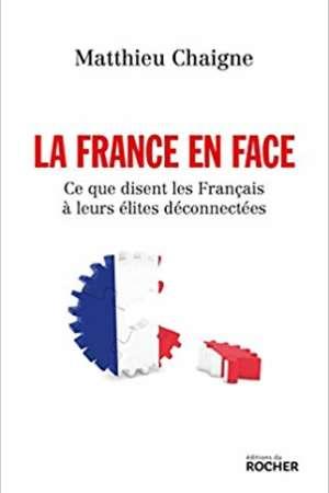 La France en face