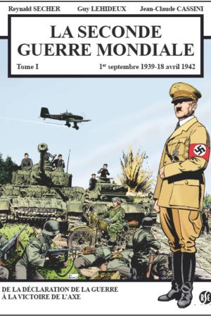 La seconde guerre mondiale I