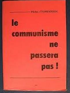 Le communisme ne passera