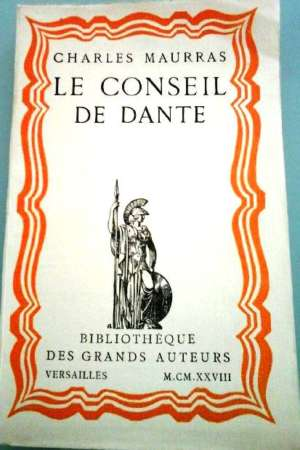 Le Conseil de Dante