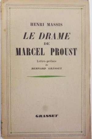 Le drame de Marcel Proust