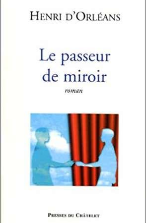 Le passeur de miroir