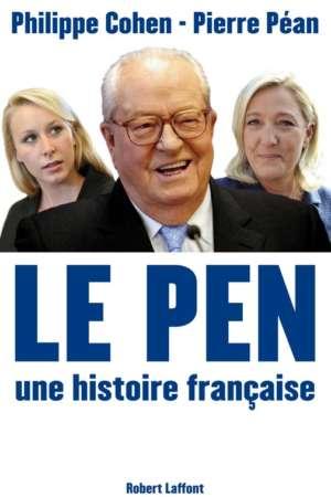 Le pen : une histoire française