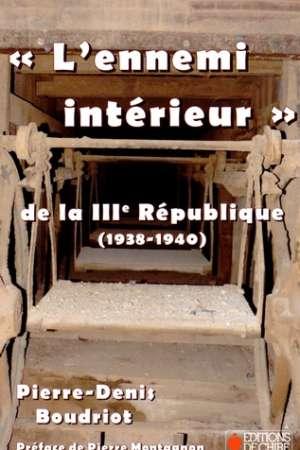 «L'ennemi intérieur» de la IIIe République