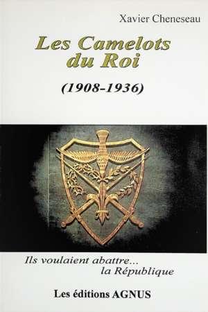 Les Camelots du Roi : Ils voulaient abattre la République (1908-1936)