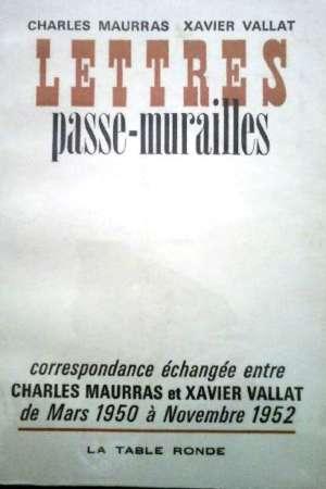 Lettres passe-murailles
