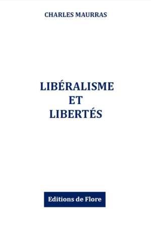 Libéralisme et libertés