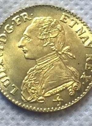 Louis XVI or
