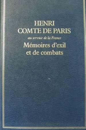 Mémoires d'exil et de combats