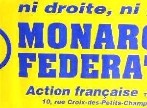 Monarchie fédérative (bandeau)