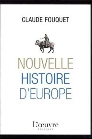 Nouvelle histoire d'Europe