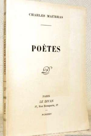 Poètes