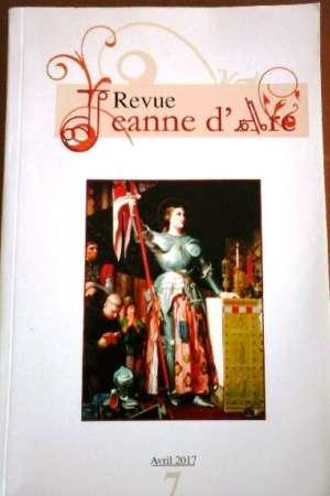 Revue de Jeanne d'Arc – Avril 2017 n°7