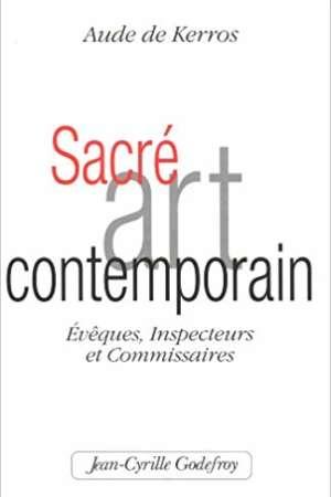 Sacré art contemporain – Evêques, Inspecteurs et Commissaires –