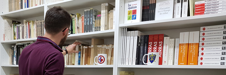 Choisissez votre livre bannière slider