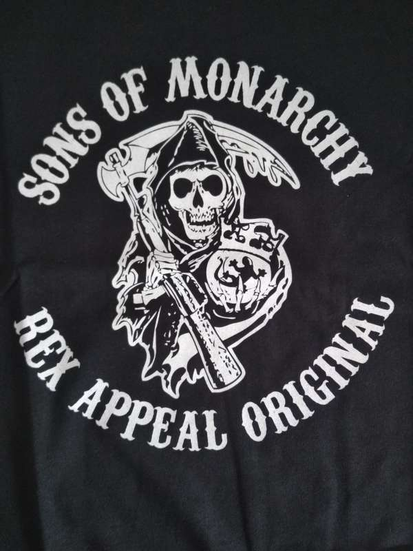 sons of monarchy logo