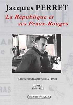 La République et ses peaux-rouges