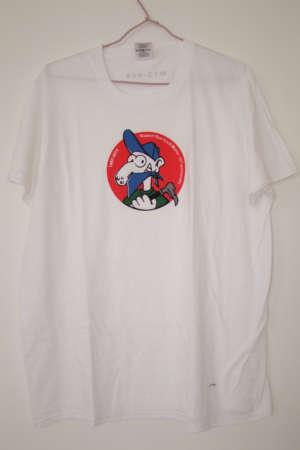 Tee shirt Momo le Royco