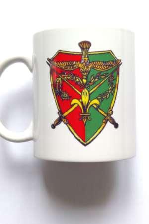 Mug Camelot bicolore